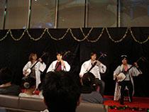 平成21年度クリスマスコンサート開催!!