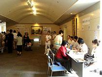 平成22年度看護フェスティバル開催!!